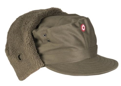 Austrian Army Winter Field Cap