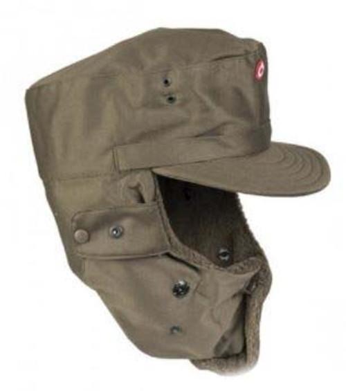 Austrian Army Winter Field Cap