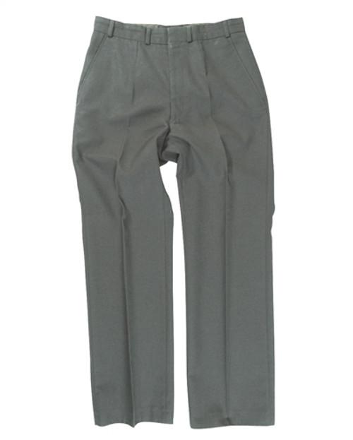 German Army Grey Uniform Pants from Hessen Surplus