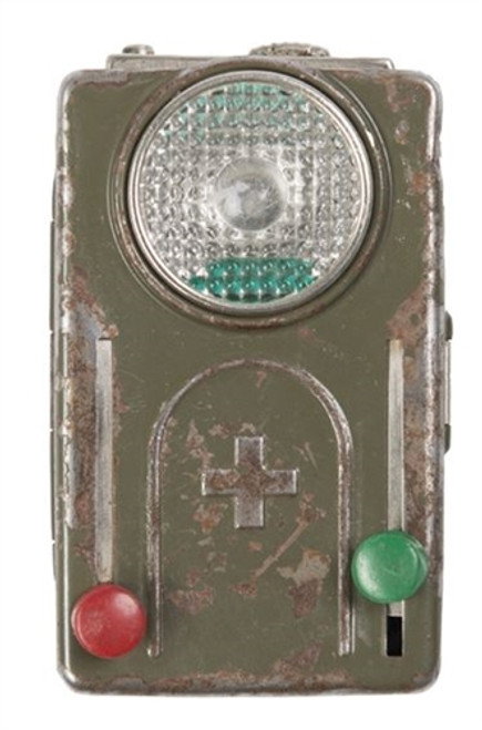 Swiss Army 4.5V Flashlight With Battery from Hessen Antique
