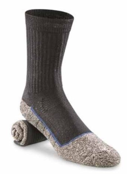 Dutch Military Black Pro-Cool Socks