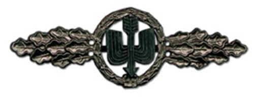 Luftwaffe Day Fighter Clasp - Bronze from Hessen Antique