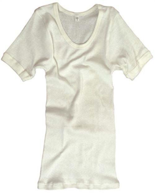 BW White T-Shirt from Hessen Surplus
