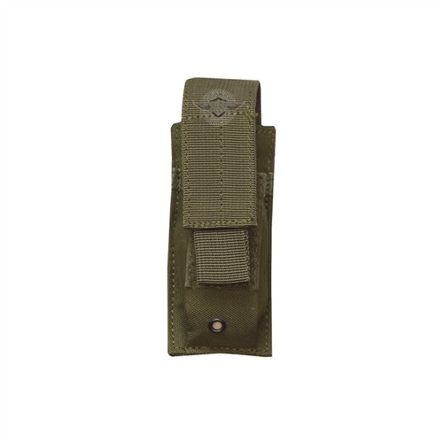 Single Pistol Mag Pouch from Hessen Tactical