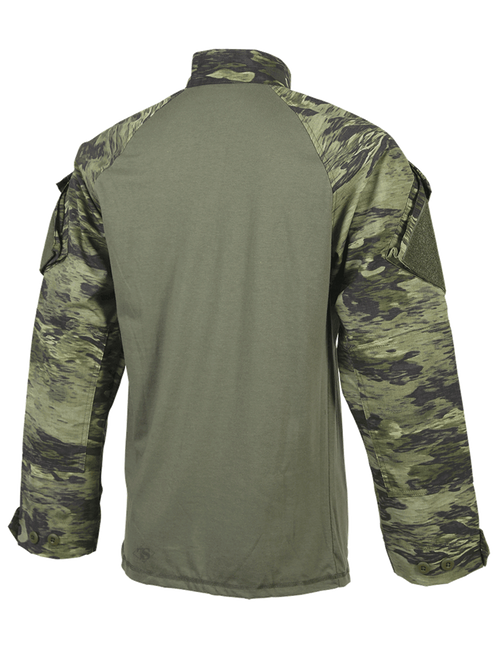 BDU XTREME COMBAT SHIRT - A-TACS FGXfrom Hessen Tactical