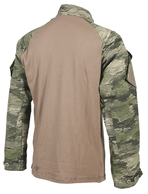 BDU XTREME COMBAT SHIRT - A-TACS IX from Hessen Tactical