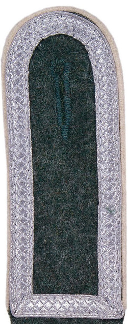 WH Midwar Unterfeldwebel Shoulder Board