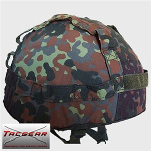 Improved Helmet Cover from Hessen Antique