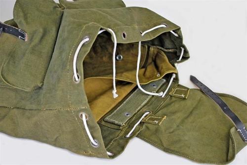 Wehrmacht rucksack m1944