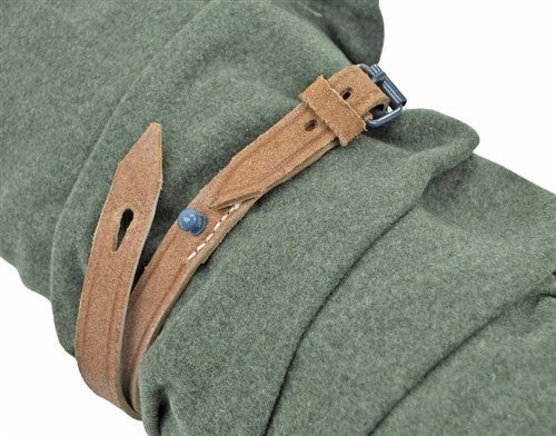 M1907 Greatcoat Strap from Hessen Antique