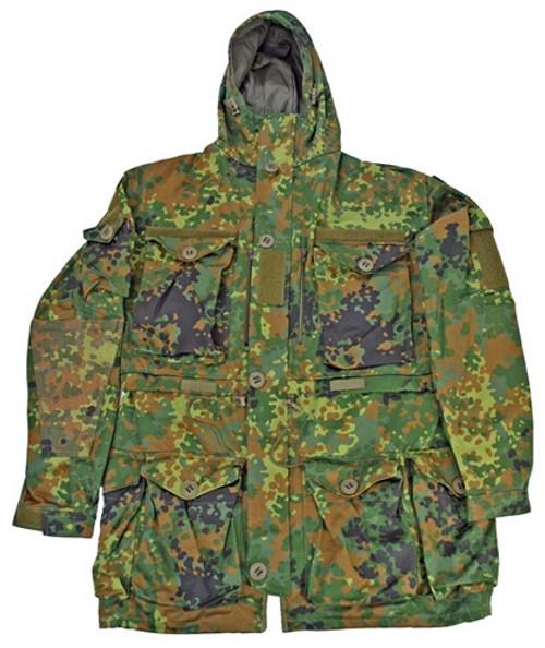 Bundeswehr KSK Tactical Jacket from Hessen Antique