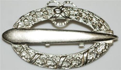 Imperial Zeppelin Badge from Hessen Antique