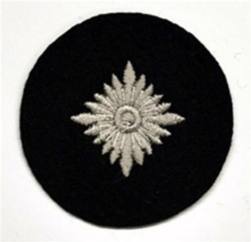 SS-Oberschutze Sleeve Pip