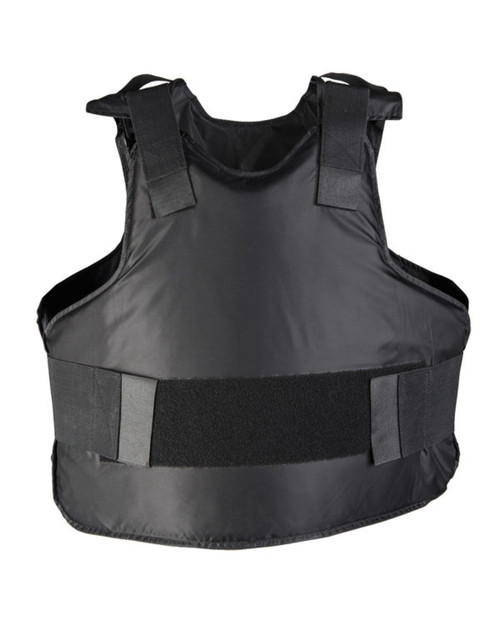 British stab-proof vest