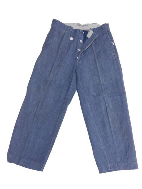Swiss Army Blue Jeans