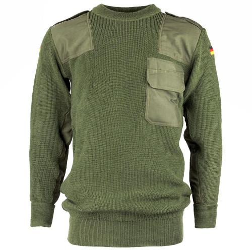 German Army Sweater like new