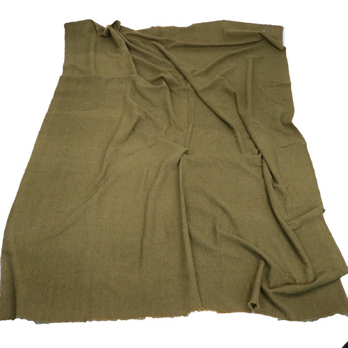 WWI US Army Blanket