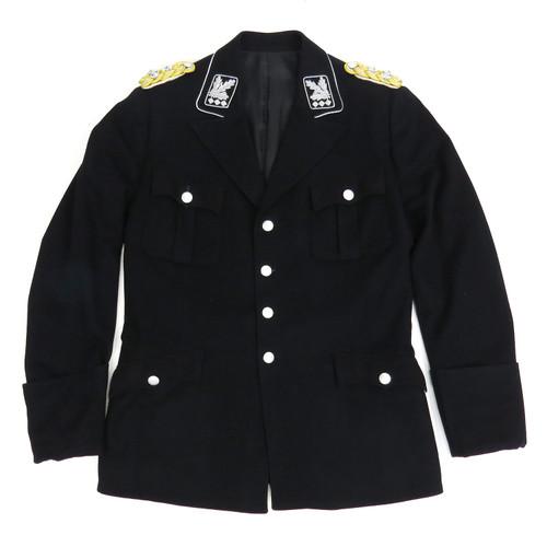 SS-Oberst Gruppenführer Smith