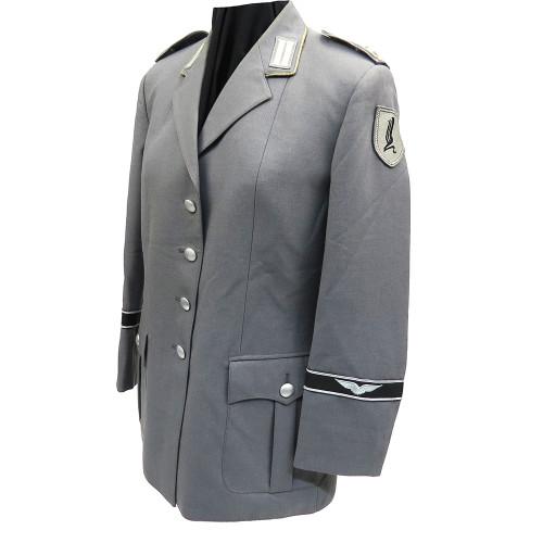 Bundeswehr female uniform jacket