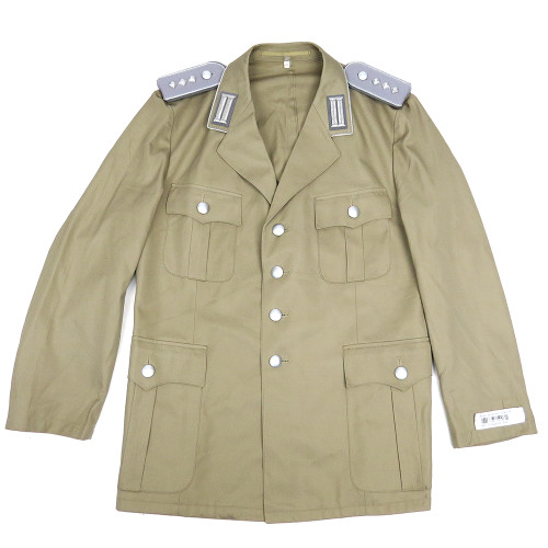 Bundeswehr Army Aviation Officer Jacket