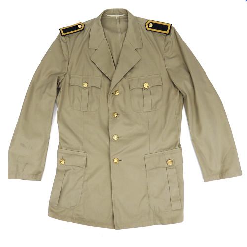 Bundesmarine Obermaat Tropical Jacket