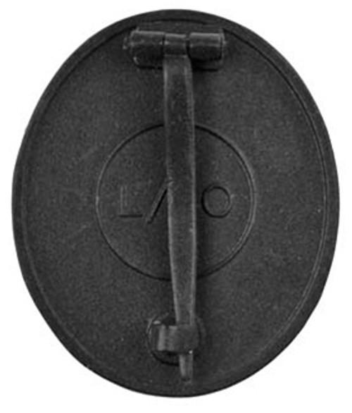 Wound Badge - 3rd Class (Verwunteten-Abzeichen) from Hessen Antique