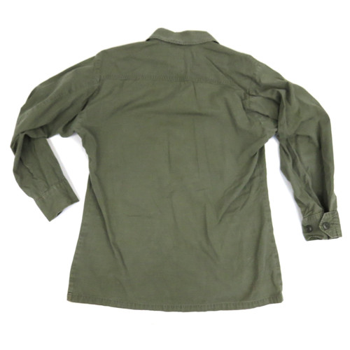 Transitional Jungle Fatigue Shirt