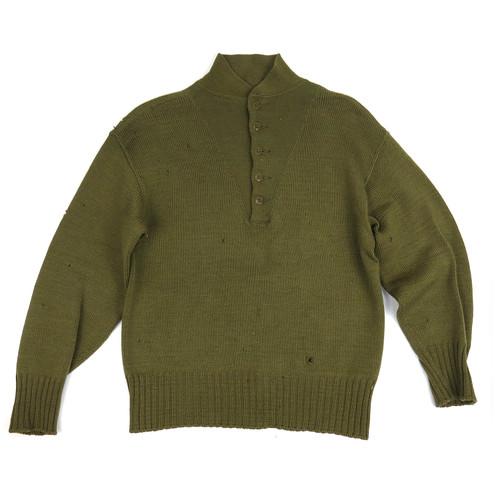 GI High Neck Sweater