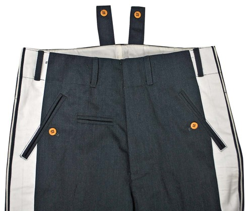 LW General Officer's Trousers - 34 X 32 (Med)