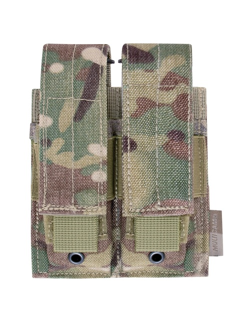 Multicam Pistol Mag Pouch