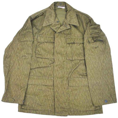 Unissued East German NVA 2nd Pattern Camo Uniforms Sets