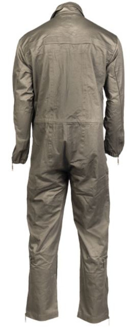German Army Style Coveralls XL - OD or Black