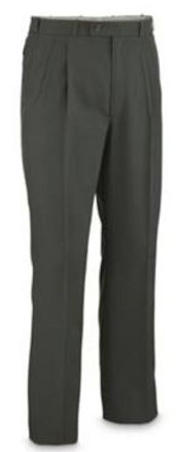 Belgium Military Gray/Green Uniform Pants