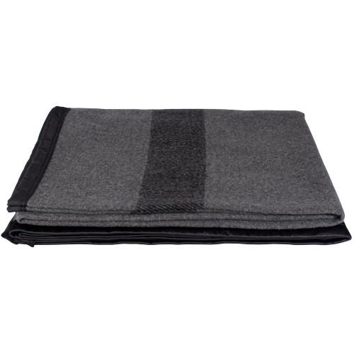 German Striped Blanket