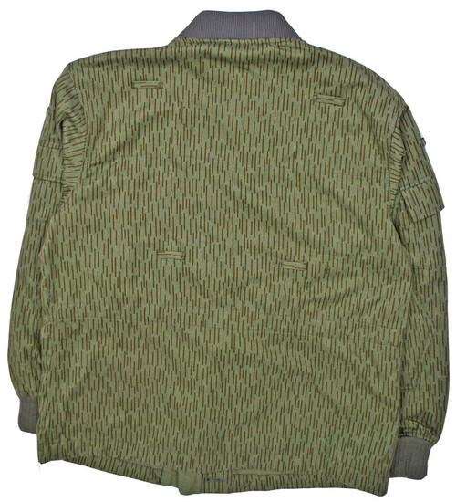 NVA 'Last Pattern' Paratrooper Camo Jacket W/ Knitted Collar & Cuffs - Med. (2)