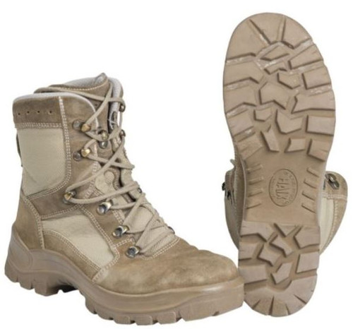 BW Tropical GORE-TEX Combat Boots - Used