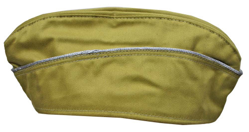 Officers M40 Tropical Field Cap from Hessen Antique
