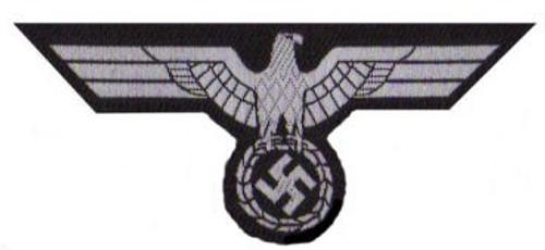Breast Eagle (Panzer) - BeVo