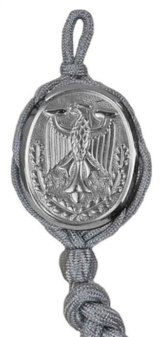 Bundeswehr German Army Schutzenschnur from Hessen Antique.  Assmann quality