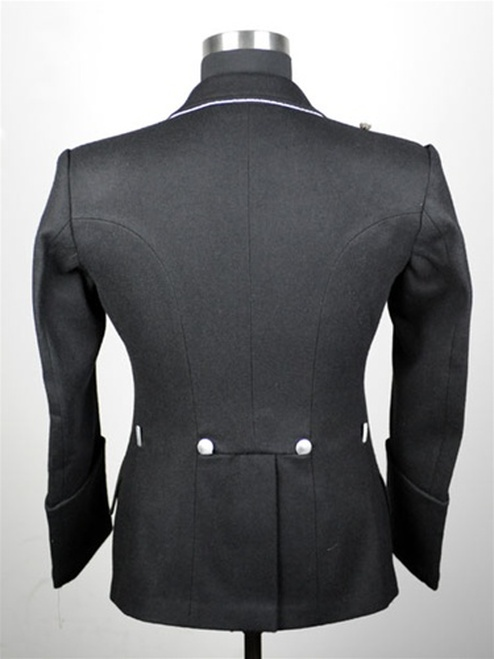 SS M32 Officer Gabardine Jacket from Hessen Antique