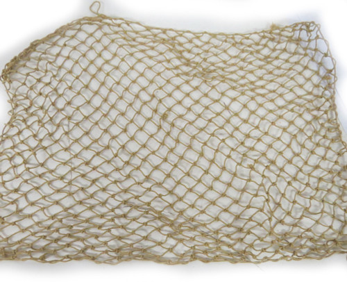 Reproduction Khaki GI M1 Helmet Net - New from Hessen Antique