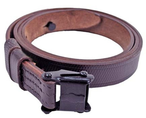 MP40 Leather Sling from Hessen Antique