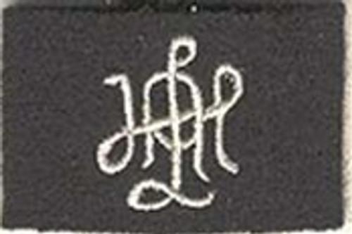 LAH Slip-on Ciphers
