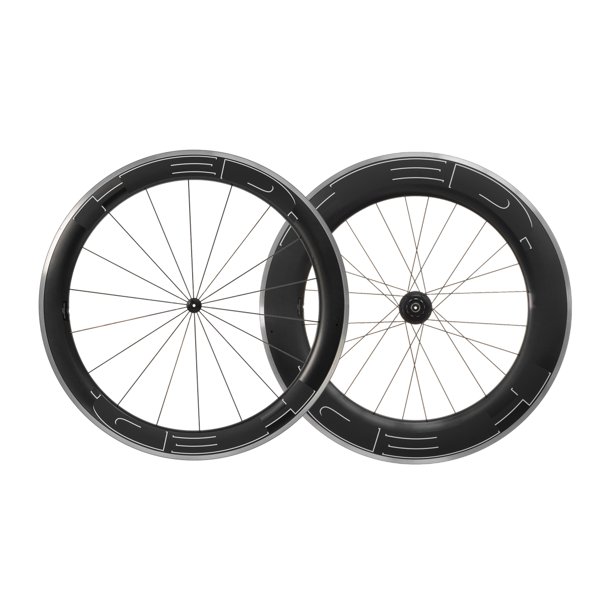HED Jet RC6/9 Plus Wheelset - Stallion Edition