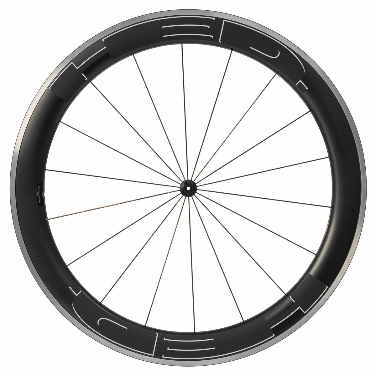 HED Jet RC6/9 Plus Wheelset