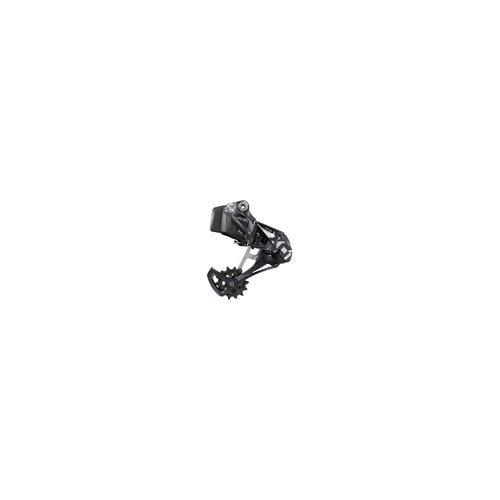 SRAM X01 Eagle AXS Electronic Groupset: 170mm 32t DUB Crank, Trigger Shifter, Rear Derailleur, 12 Speed 10-50t Cassette and Chain