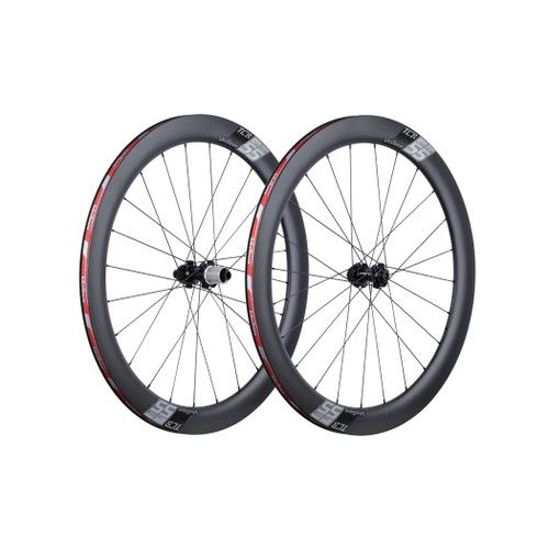 Vision SC55 TL Clincher DB CL Wheelset