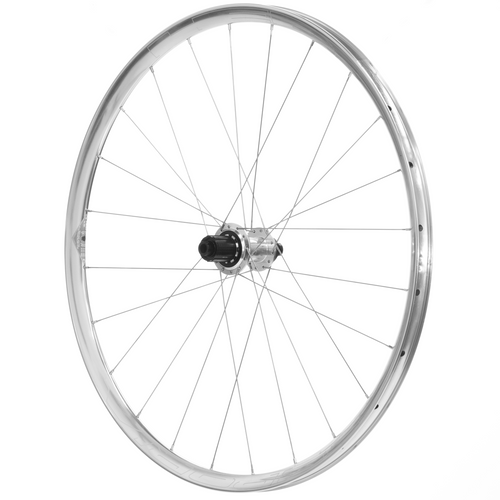 HED Emporia GA3 Pro Silver Edition Wheelset