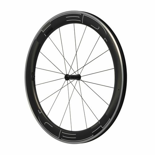 HED Jet RC6 Plus - Front Wheel