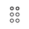 CeramicSpeed Bearings for HED Jet 6 Plus